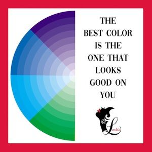 What's Your Best Color?